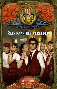 Hotel 13 - reis naar het verleden (serie) (2012)