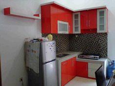 Gambar Ruang Dapur Untuk Rumah Minimalis
