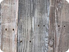 How to age wood with paint and stain