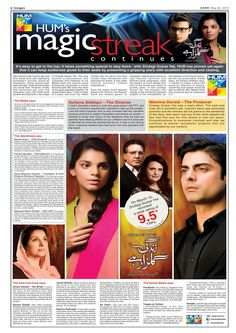 ZINDAGI GULZAR HAI | FAWAD KHAN | SANAM SAEED | ZAROON | KASHAF | Hum TV Dramas | Hum Tv Pakistani Dramas | Hum TV Official | HUM LIVE TV | Hum Dramas Picture and Video Gallery | Hum TV Video Archive | Hum TV Online. For More visit our website www.hum.tv www.facebook.com/zindagigulzarhai
