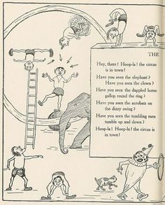 circus rhyme - Yahoo Image Search Results