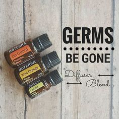 What does the changing seasons bring? Cold Weather. With it being cold outside that means ain't nobody trying to go outside & play! Less outside time = more inside time. And THAT means germs will be flying all around. That's why dōTERRA's Protective Blend,OnGuard, is THE oil to have during the fall & winter months. On Guard is an effective alternative to synthetic options for immune support. You can diffuse it to clean the air & boost the body's natural antioxidant defense. Win win! I like…