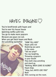 Omg yasssss that would be so awesome like omg i would die!!!!!