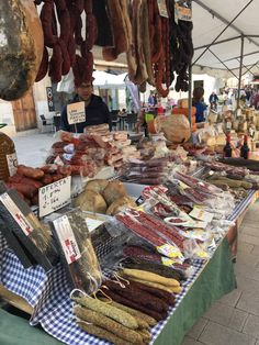 Wochenmarkt in Llucmajor Historic Houses, Majorca