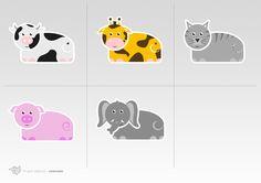 ANIMALS ZWIERZĘTA