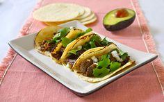 Tacos for Cinco de Mayo