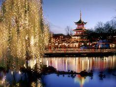 Tivoli Garden - Scandinavia
