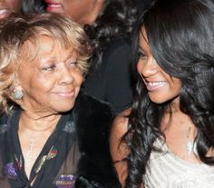 Nosee Rosee: UPDATE: Cissy Houston Issues Statement About Bobbi...