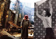 Colagens mostram desigualdades e injustiças do mundo
