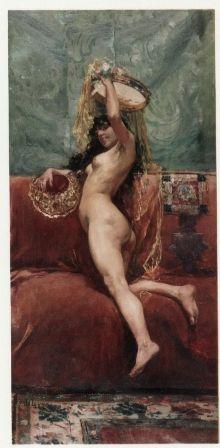 Juan Luna Novicio- Nu Femeni- 901 - Juan Luna  Wikipedia, the free encyclopedia