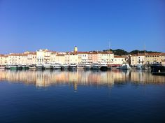 Just St Tropez (South France)...when can I leave?!