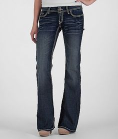 buckle BKE Starlite Stretch Jean...hate shopping for jeans, but Buckle makes me feel better about it! :D