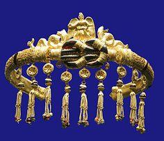 joias na grecia antiga - Pesquisa Google