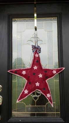 4th of july door