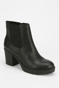 Wanted Santiago Treaded Platform Ankle Boot - Urban Outfitters