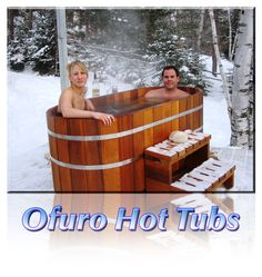 Wood Fired Hot Tubs & Wood Hot tub, including Cedar Hot Tubs, Wooden hot tub, wood burning hot tubs, Outdoor Hot Tub, 2 Person