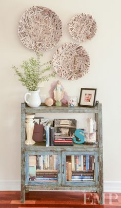 House of Turquoise: Found Vintage Rentals