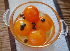 Mandalina receli – Amazing World Food and Recipes Jam Recipes, Cooking Recipes, Vegetable Drinks, Turkish Recipes, Healthy Eating Tips, Food Blogs, Yummy Eats, Eat Cake, Food And Drink