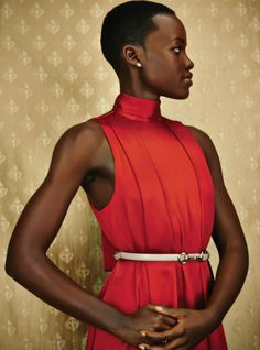 | BACKSTAGE MAGAZINE | Check out 12 YEARS A SLAVE's Lupita Nyong'o on the cover of BACKSTAGE Magazine!