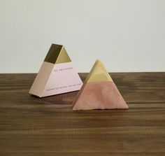 We believe that you should have nothing in your home that you do not believe to be beautiful, or know to be useful. Same applies to bath + beauty products! We love our Equilateral Rose Gold Handmade Soap -- it will beautify you AND your bathroom ;-)