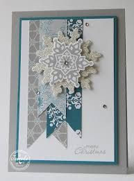 stampin up festive flurry - Google Search