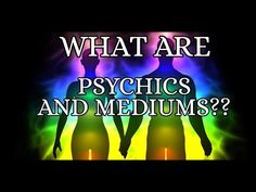 Psychics, Get Happy, It's Meant To Be, Psychic Abilities, Learning, Medium, Studying, Teaching, Onderwijs