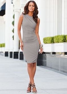 The perfect cocktail or wedding guest dress