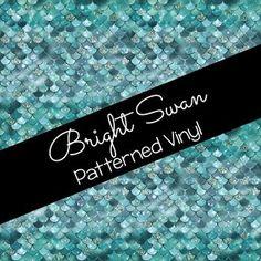 Patterned Vinyl & HTV - Mermaid 18 Best Settings, Craft Cutter, Patterned Vinyl, Sheet Sizes, Outdoor Life, All Brands, Heat Transfer Vinyl, Adhesive Vinyl, Mermaid