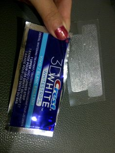 How long do I wear Crest 3D White Whitestrips Vivid?  Crest 3D White Whitestrips Vivid is worn for 30 minutes once a day for 10 days. After 10 days, you'll have a whiter, brighter smile.