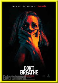 Download Don't Breathe 2016 Full Movie