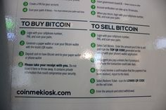 Meet your Bitcoin ATM: Digital currency craze hits Seattle, with help from startup vets - GeekWire