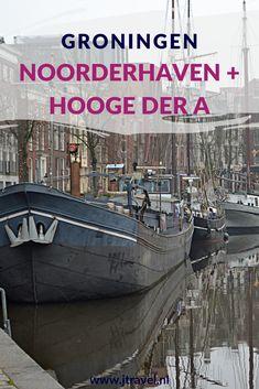 Een leuke fotogenieke plek in Groningen is de Noorderhaven. Maar wat is de Noorderhaven. Dit lees je in dit artikel. Lees je mee? #noorderhaven #groningen #hogedera #jtravel #jtravelblog