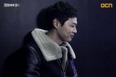 yun jung hoon -- Prosecutor Min Tae Yeon