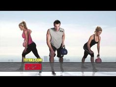 RKS Kettlebell Workout - Full Informerical - YouTube  28 mins