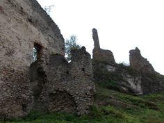 hrad Korlátka