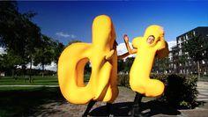 Wanneer schrijf je een werkwoord met een d, en wanneer met dt? Meer Snapjes op: http://www.zapp.nl/beste-vrienden-quiz/snapje en in het najaar in Het Klokhuis!
