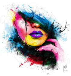 ☆ Fashion :¦: Artist Patrice Murciano ☆