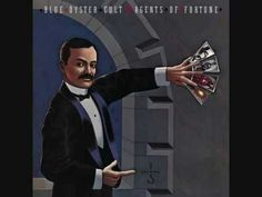 Blue Oyster Cult - (Don't Fear) The Reaper [No official video released],  1976.  Does it need more cowbell?  :)