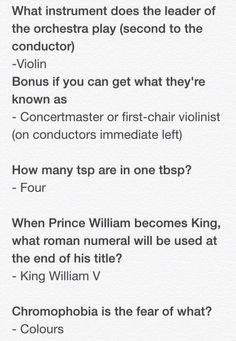 Free General Knowledge Quiz Questions - Pub Quiz Questions - General Knowledge… | Ortho Contests ...