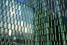 Harpa concert hall Reykjavik | Iceland - Reykjavik 100 - Harpa concert hall | Flickr - Photo Sharing!