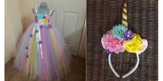 We make beautiful tutu dresses and sets for all occasions and baby clothes and acc. All our products are hand made with lots of love and care by us and we only use the best quality for our products. Tutu Dresses, Girls Dresses, Flower Girl Dresses, Formal Dresses, Handmade Clothes, Fairytale, Girl Outfits, Boutique, Elegant
