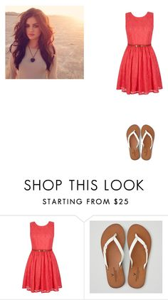 """~Chapter 10~"" by lukehemming03 ❤ liked on Polyvore featuring Yumi and American Eagle Outfitters"