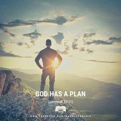 REDE MISSIONÁRIA: GOD HAS A PLAN