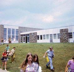 1970s high school