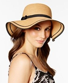 d3fe3fdd139 Sun Hat Women s Hats You Will Love - Macy s