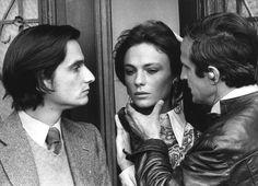La Nuit américaine est un film français réalisé par François Truffaut, sorti en 1973