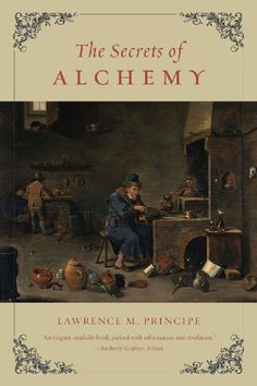The Secrets of Alchemy (Synthesis) by Lawrence Principe https://www.amazon.co.uk/dp/022610379X/ref=cm_sw_r_pi_dp_x_MCM0zb0B4C67Y