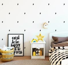 LITTLE THUNDERS Mini, Home Decor, Houses, Nordic Style, Quartos, House Decorations, Yurts, Home, Decoration Home