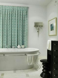 Sarah's House - Master Bathroom