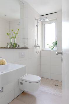 Bathroom - Eigentumswohnung in Berlin Steglitz